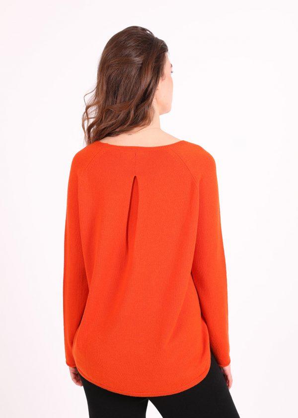 cashmere orange