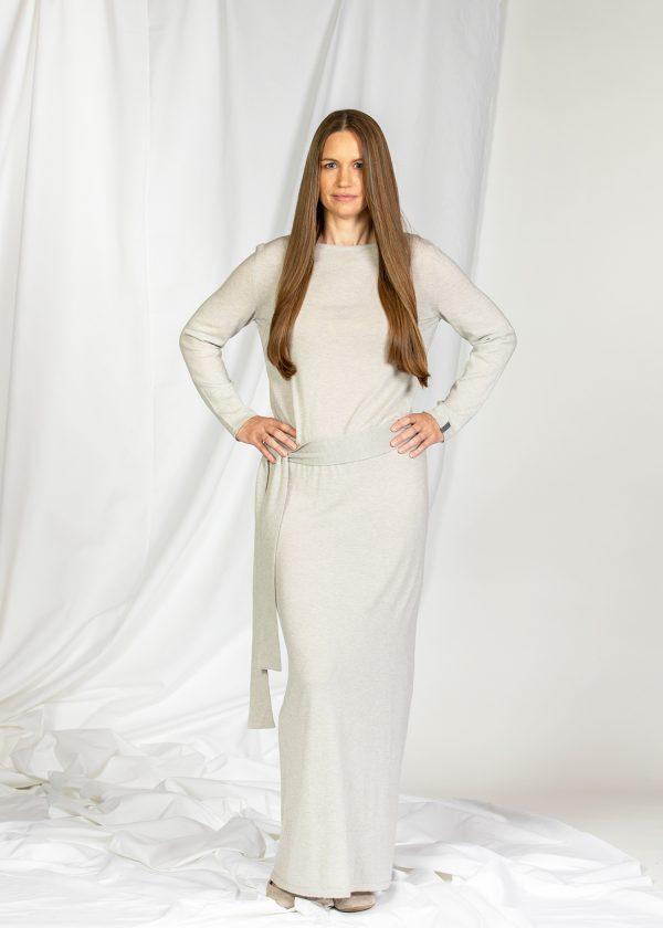 Cashmere Kleid